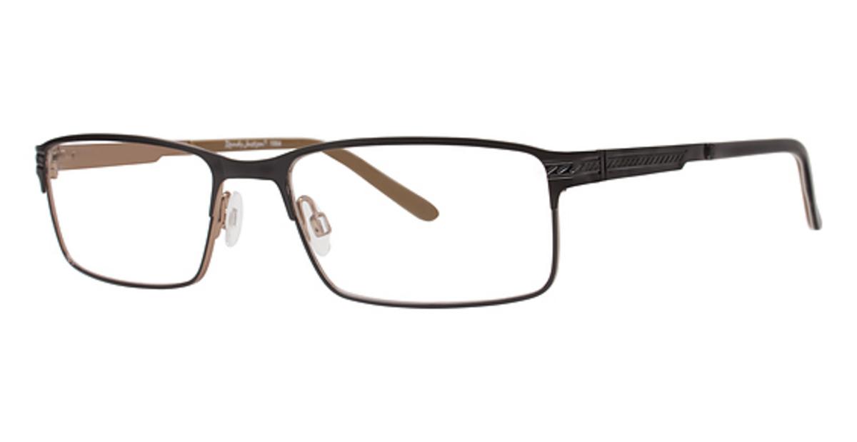 Randy Jackson Men s Eyeglass Frames Navy 3014 : Randy Jackson 1064 Eyeglasses Frames