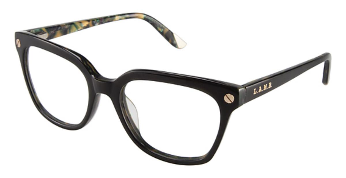 c7e4fc1944 L.A.M.B. Eyeglasses Frames