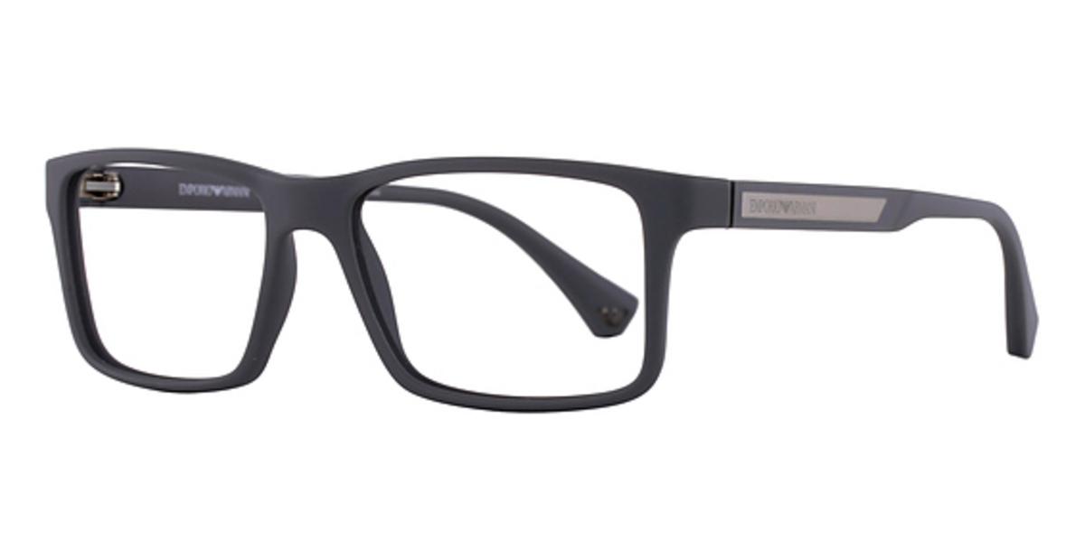 Armani Glasses Frames Eyewear : Emporio Armani EA3038 Eyeglasses Frames
