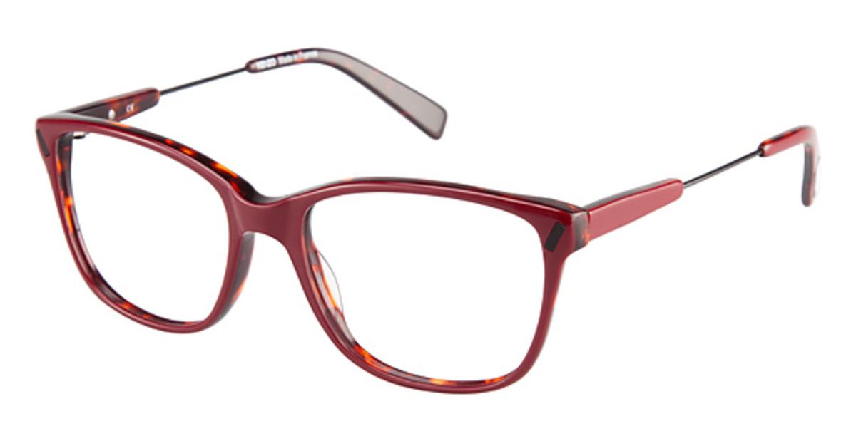Kenzo Glasses Frames : Kenzo 2254 Eyeglasses Frames
