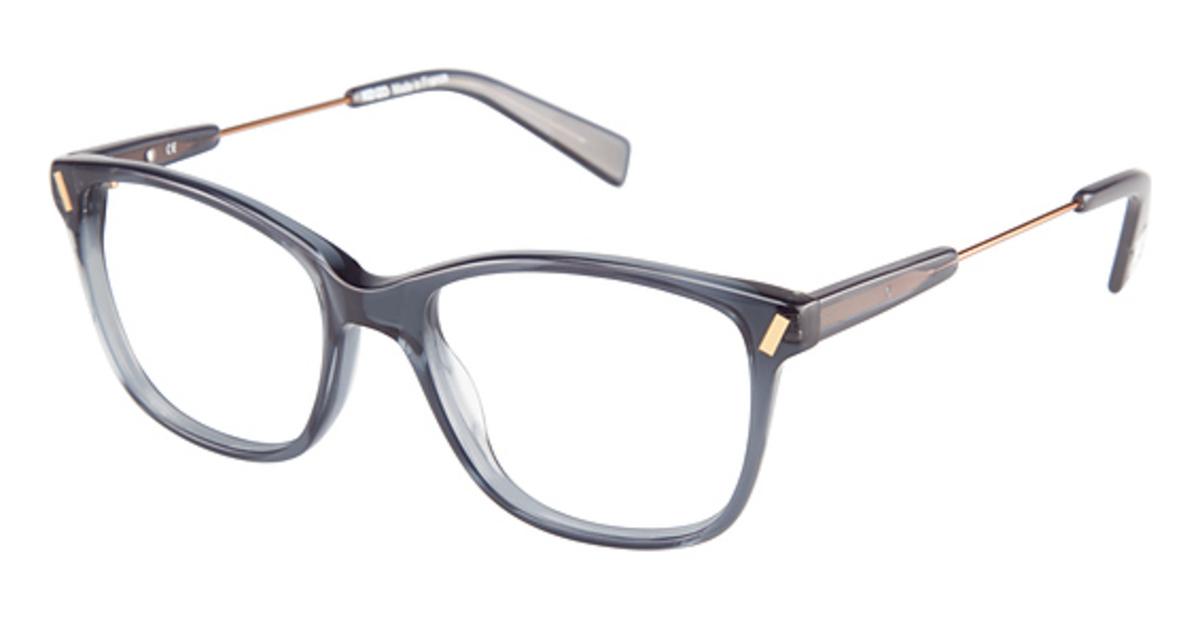 Kenzo 2254 Eyeglasses Frames