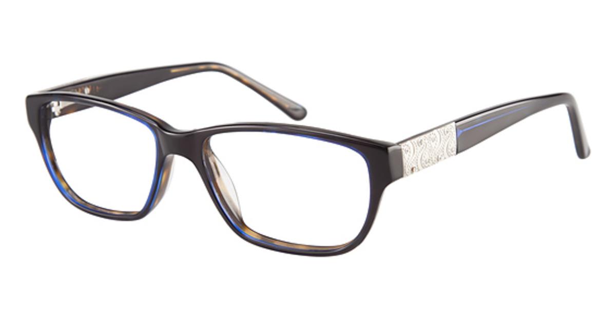 5e034dde79 Kay Unger K177 Eyeglasses Frames
