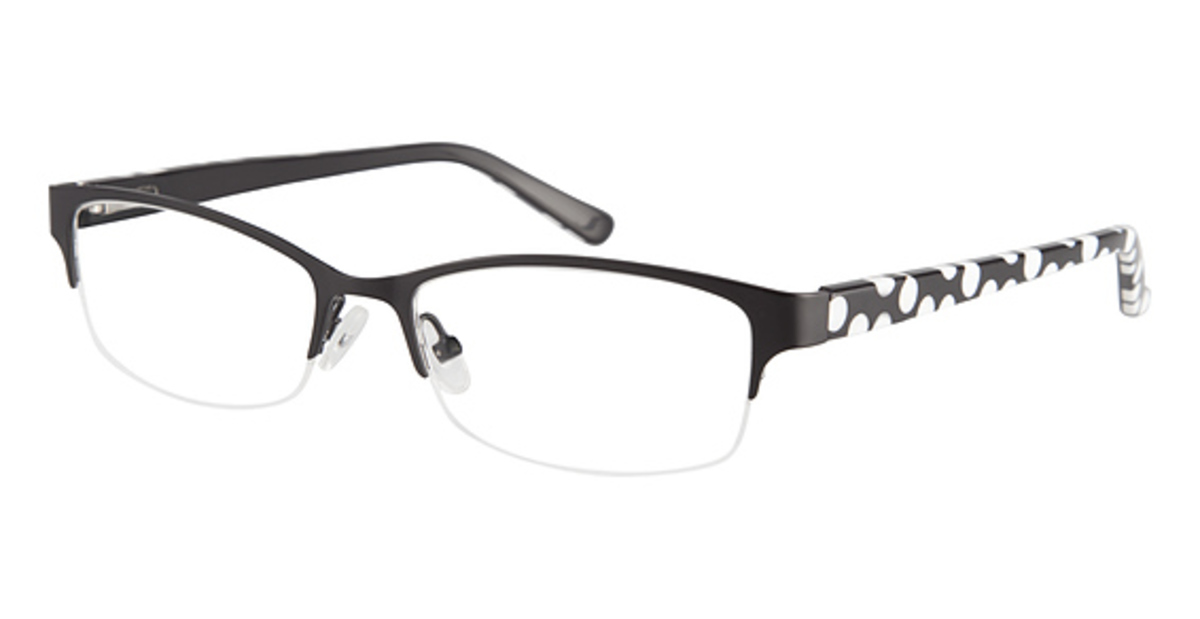 6c74be20975 Phoebe Couture P275 Eyeglasses Frames