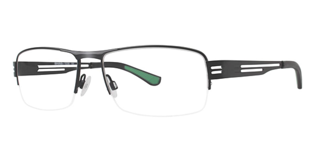 Shaquille O'Neal QD 102M Eyeglasses