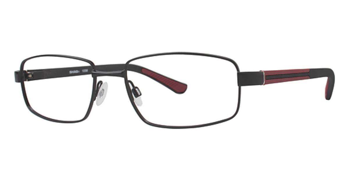 Shaquille O'Neal QD 105M Eyeglasses
