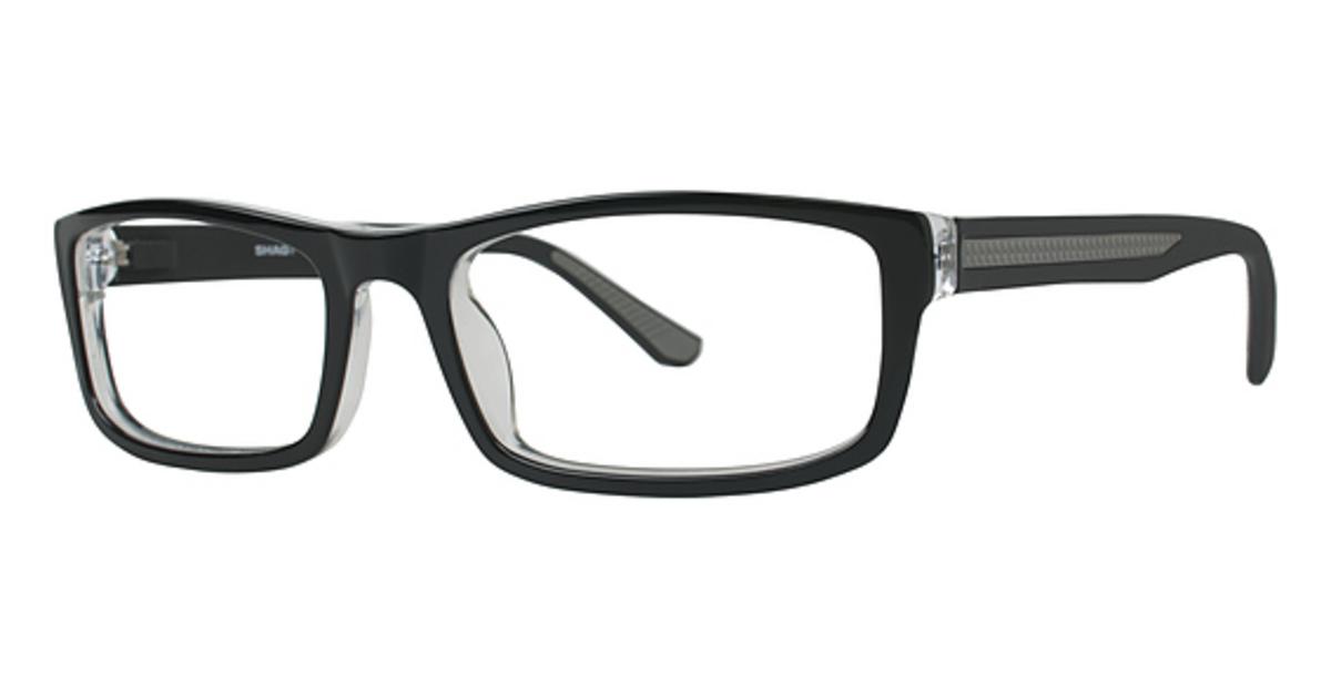Shaquille O\'Neal QD 109Z Eyeglasses Frames