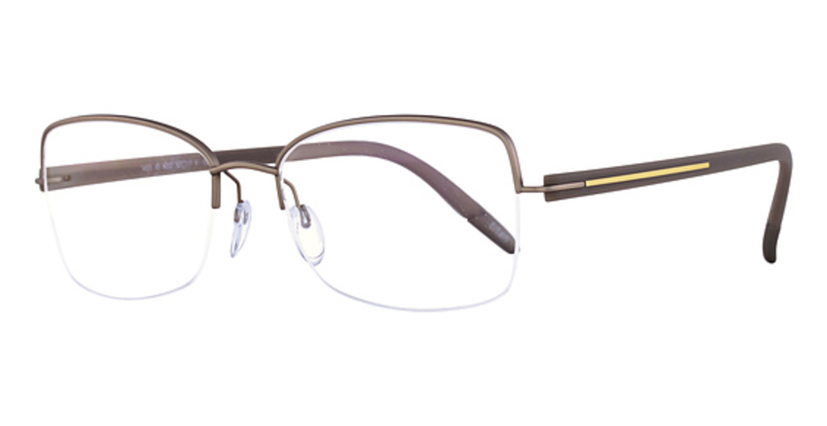 Silhouette 4435 Eyeglasses