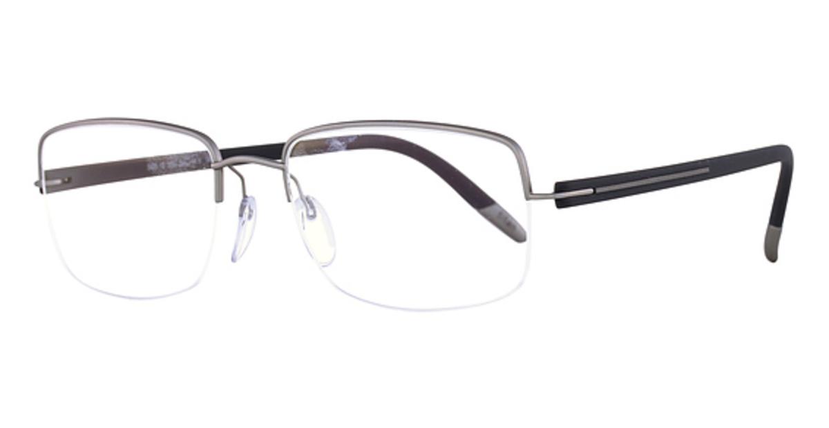 Silhouette 5420 Eyeglasses