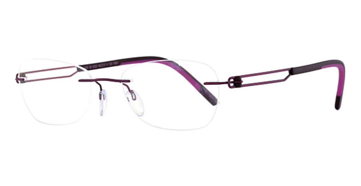 Silhouette 4430 Eyeglasses