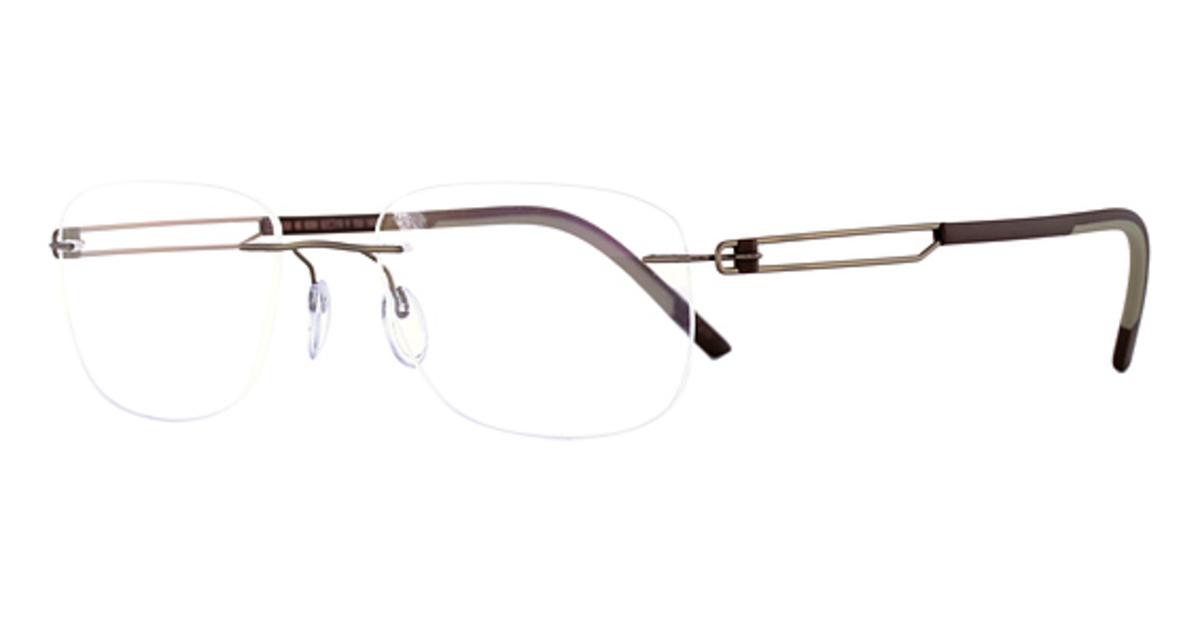 Silhouette 5358 Eyeglasses