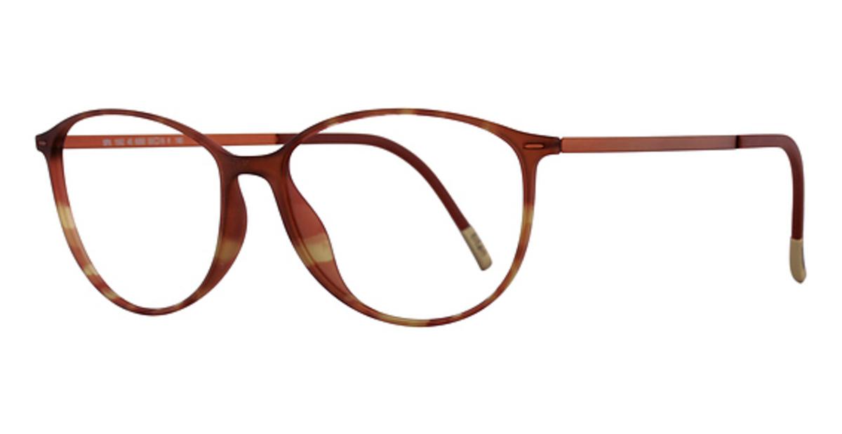 Silhouette 1562 Eyeglasses