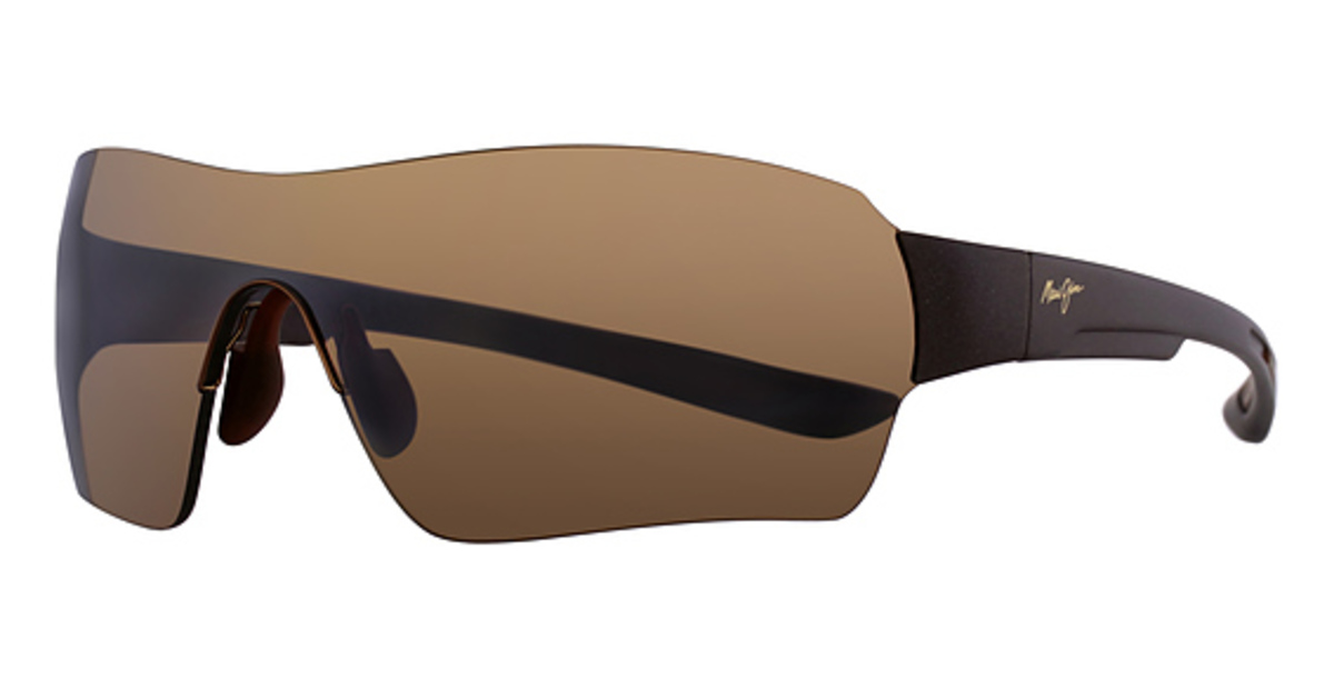 a630bf1c0a0 Maui Jim Night Dive 521 Matte Brown. Matte Brown