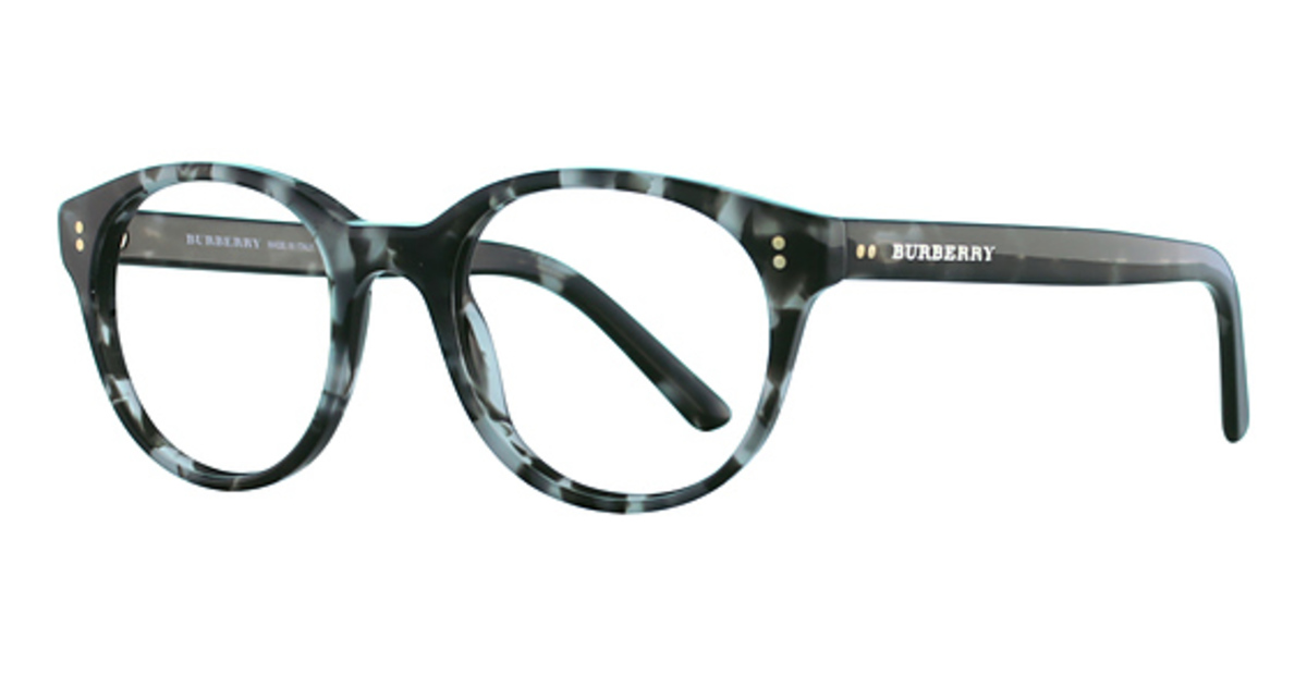Glasses Frames Burberry : Burberry BE2194 Eyeglasses Frames