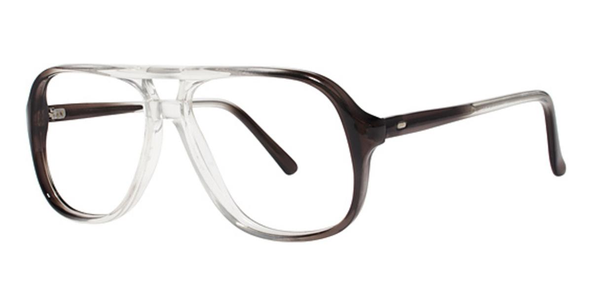 Modern Plastics I Bobby Eyeglasses