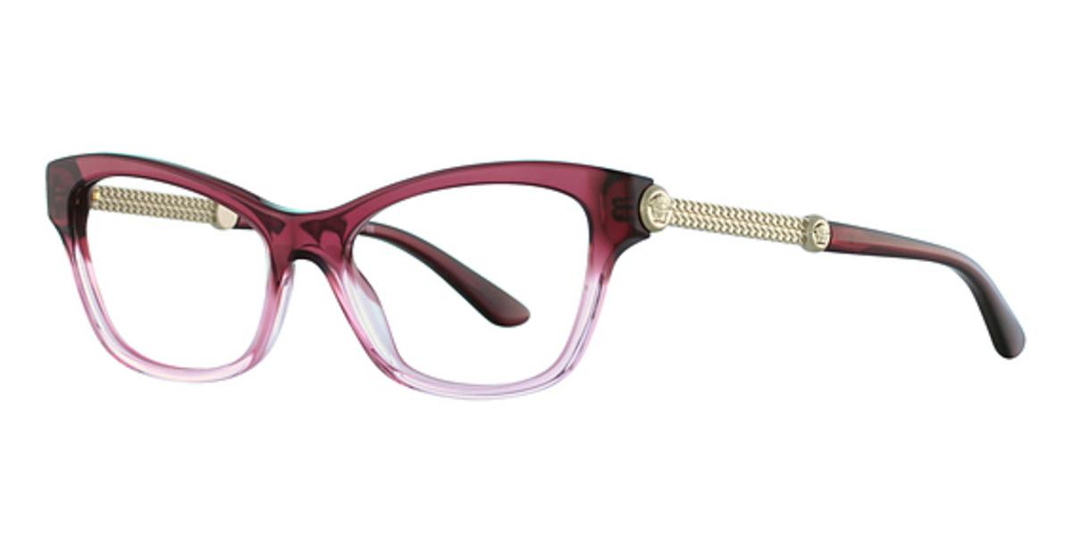 Eyeglass Frame Versace : Versace VE3214 Eyeglasses Frames