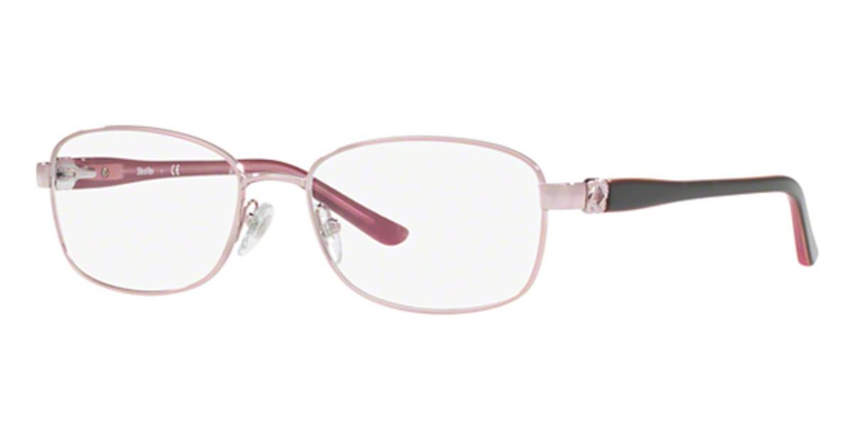 Sferoflex SF2570 Eyeglasses Frames