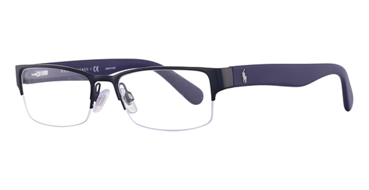 Eyeglasses Frames Polo : Polo PH1158 Eyeglasses Frames
