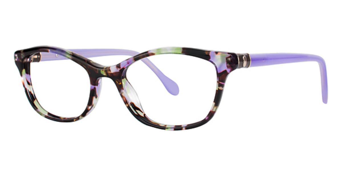 Lilly Pulitzer Sawyer Eyeglasses Frames