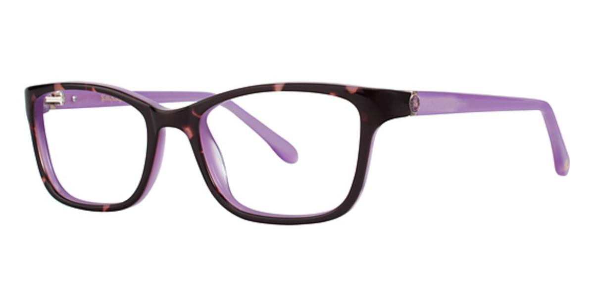 Eyeglass Frames Lilly Pulitzer : Lilly Pulitzer Marlowe Eyeglasses Frames