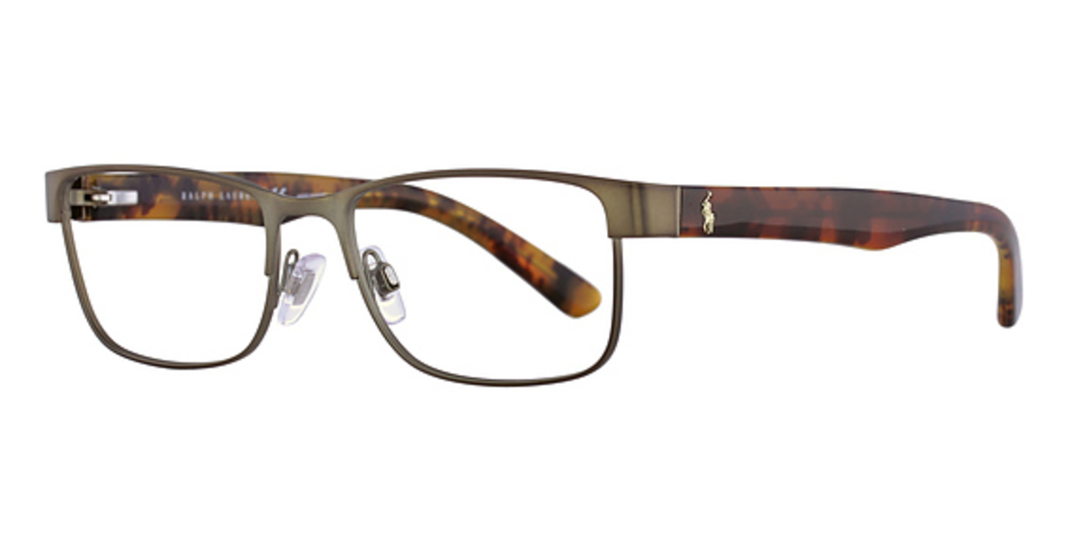 Polo PH1157 Eyeglasses Frames