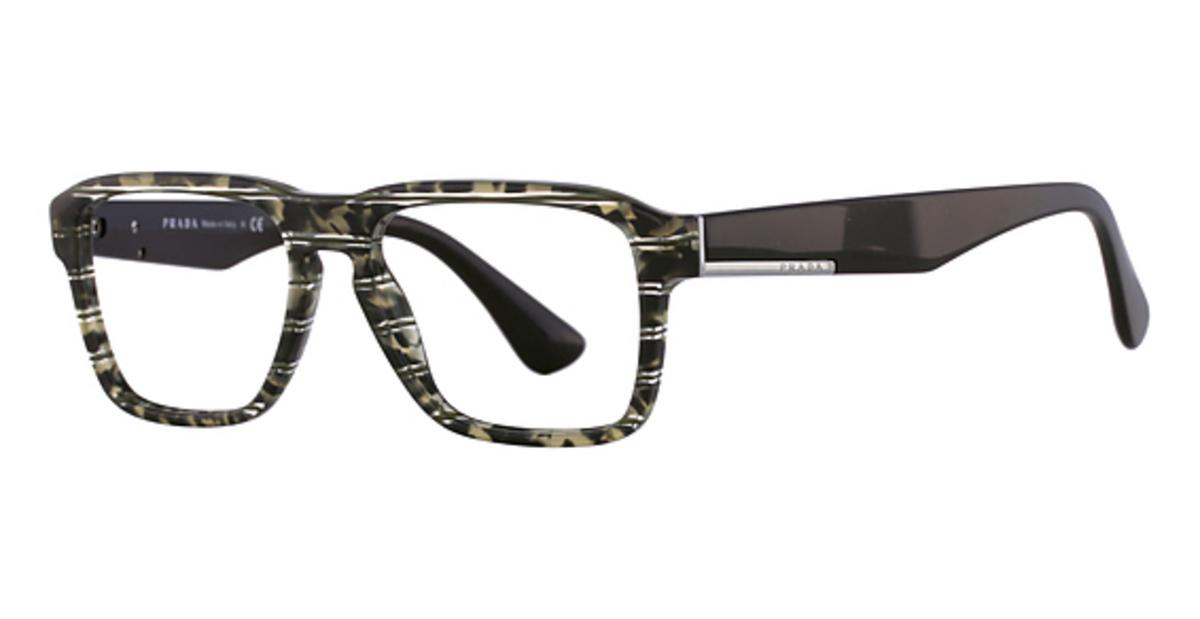 Prada PR 04SV Eyeglasses Frames