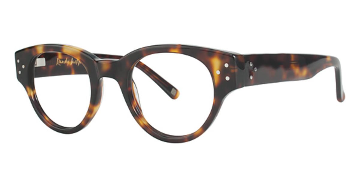 Randy Jackson Randy Jackson Limited Edition X123 Eyeglasses