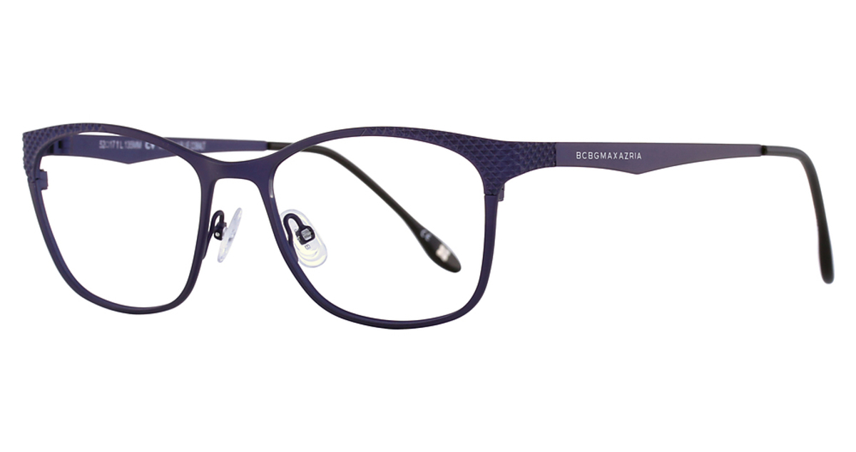 bc4f20aa2d2 BCBG Max Azria Raffaella Eyeglasses