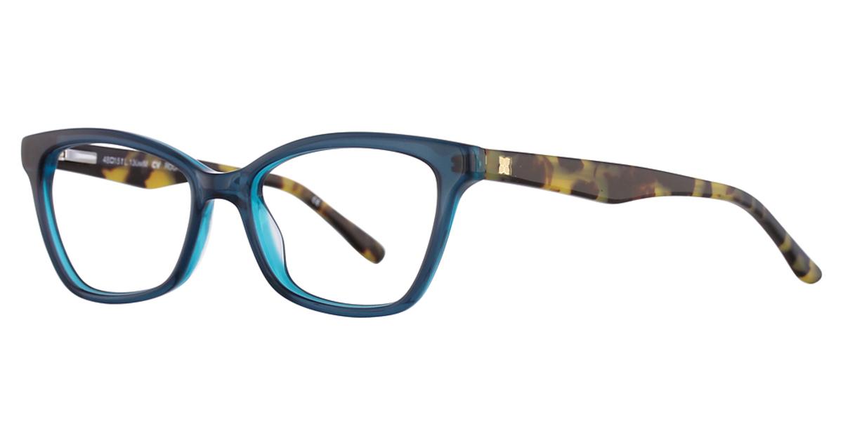 950cfbb5453 BCBG Max Azria Rochelle Eyeglasses Frames