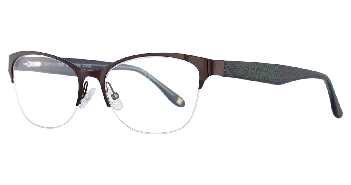 BCBG Max Azria Gloria Eyeglasses Frames