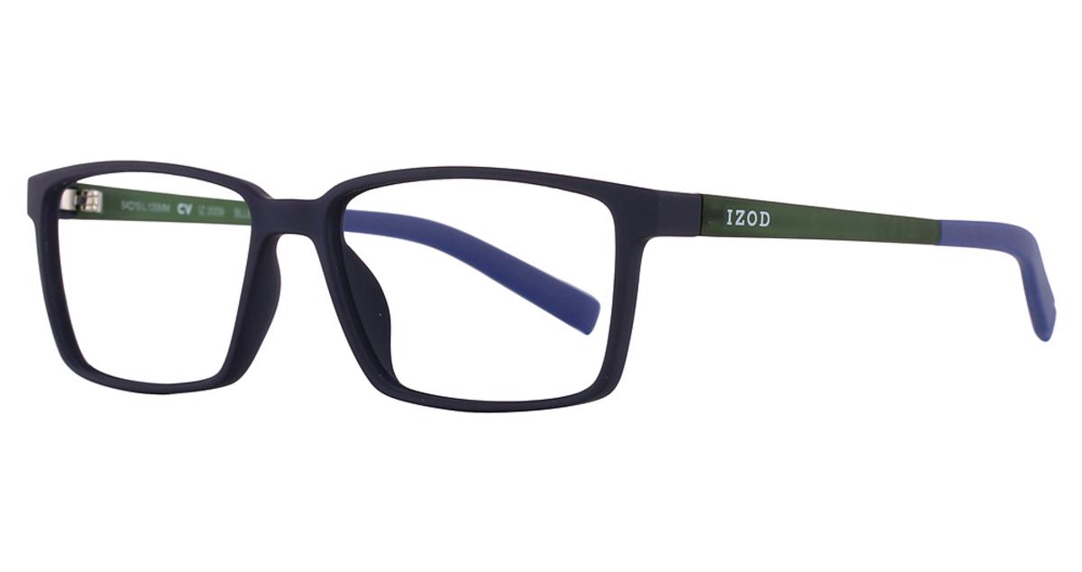 Izod 2009 Eyeglasses Frames