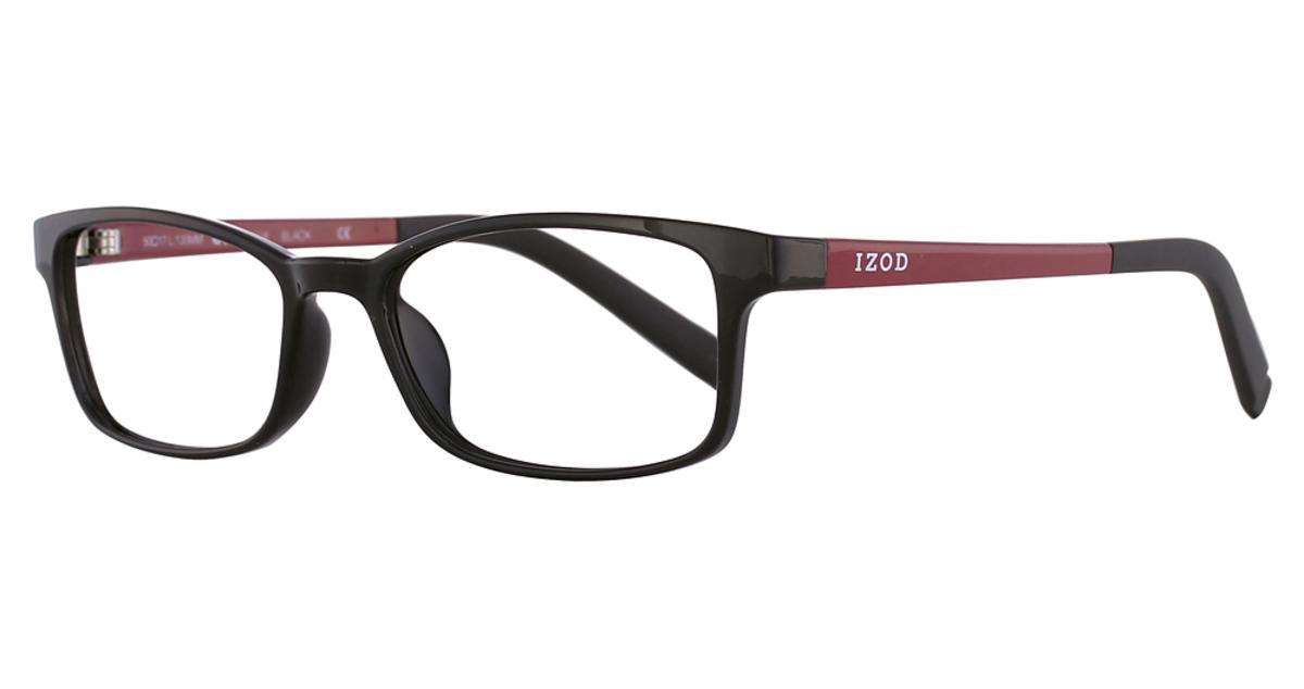 Izod 2008 Eyeglasses Frames