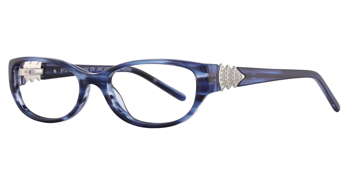 Jessica Mcclintock Glasses Frames : Jessica McClintock 4011 Eyeglasses Frames