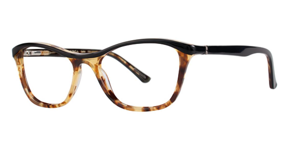 Via Spiga Stella Eyeglasses Frames