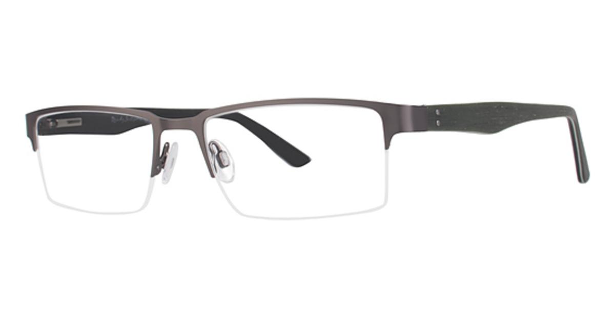 b4bdeee0487f Randy Jackson Eyeglasses Frames