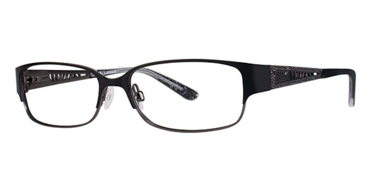 bc8d9b0c4ec Daisy Fuentes Eyewear Daisy Fuentes Frida Eyeglasses Frames