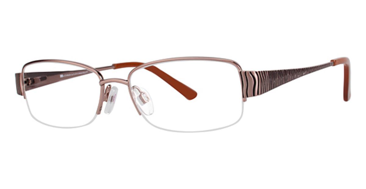 Gloria Vanderbilt Gloria By Gloria Vanderbilt 4044 Eyeglasses