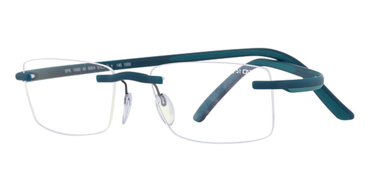 Silhouette 1568 Eyeglasses