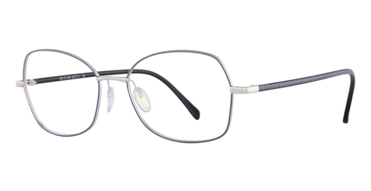 Silhouette 3506 Eyeglasses