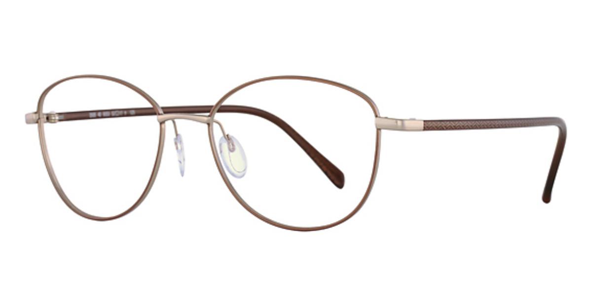 Silhouette 3505 Eyeglasses