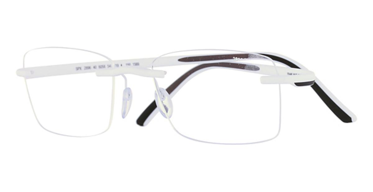 Silhouette 2896 Eyeglasses