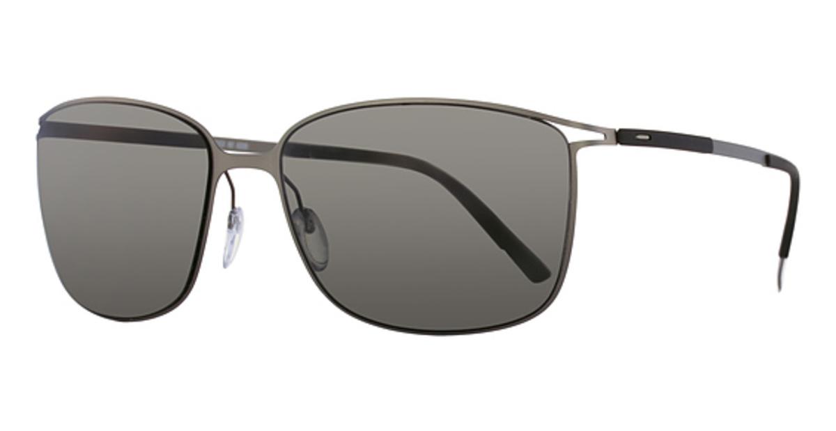 Silhouette 8153 Titan Contour Sunglasses