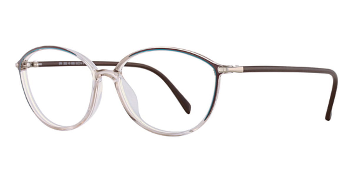 Silhouette 3502 Eyeglasses