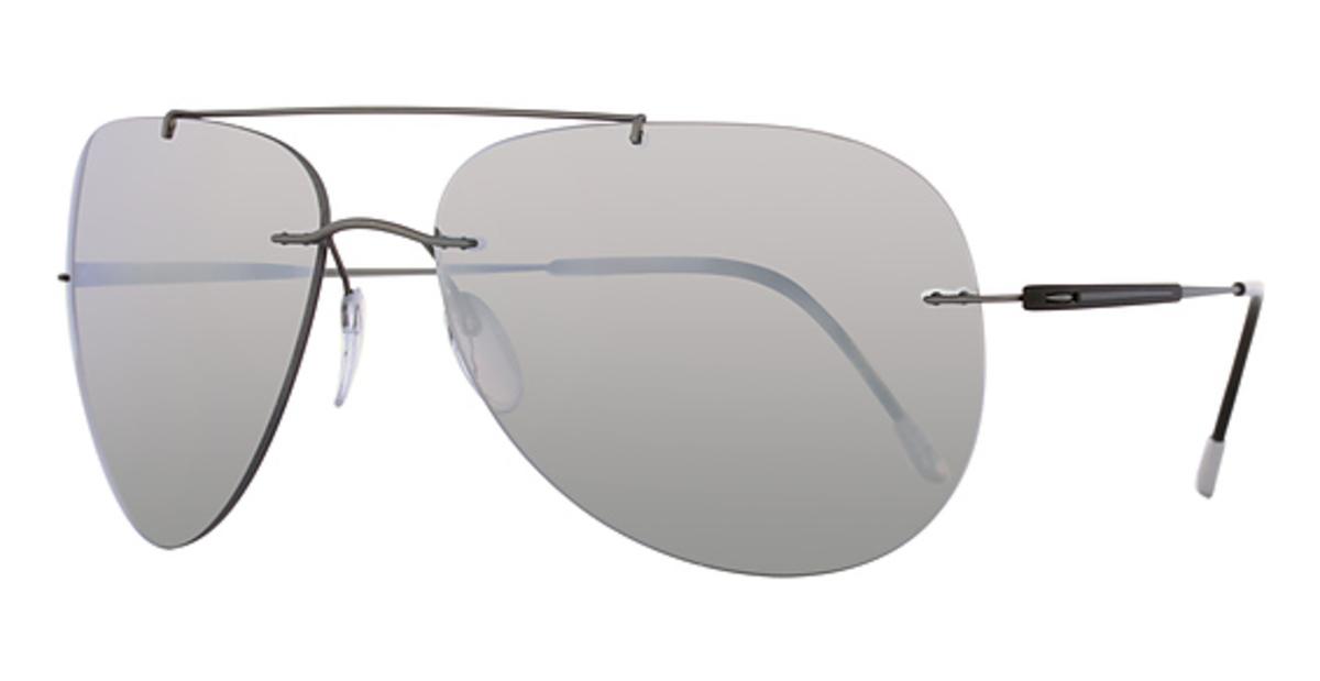 Silhouette 8667 Silhouette Adventurer Sunglasses