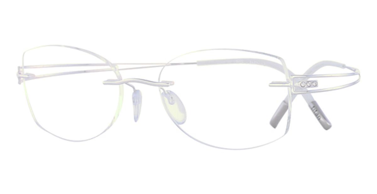 Silhouette 4489 Eyeglasses