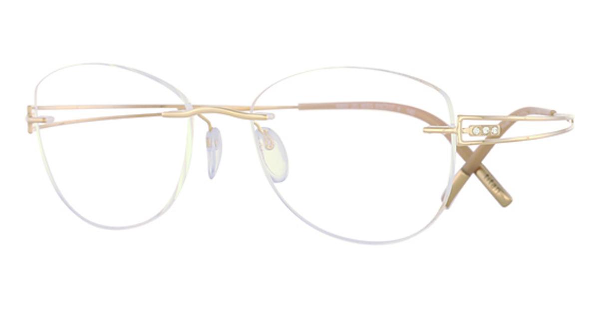 Silhouette 4469 Eyeglasses