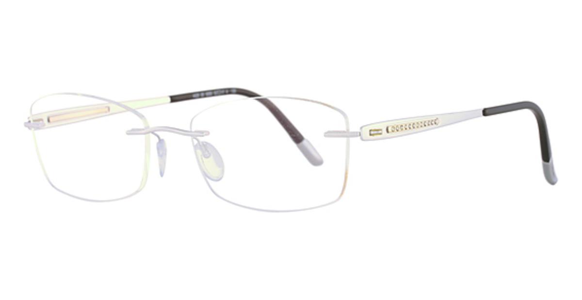 Silhouette 4428 Eyeglasses
