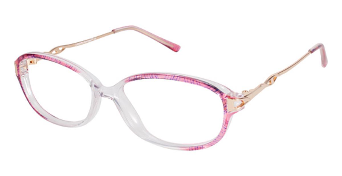 New Globe L4060-P Eyeglasses