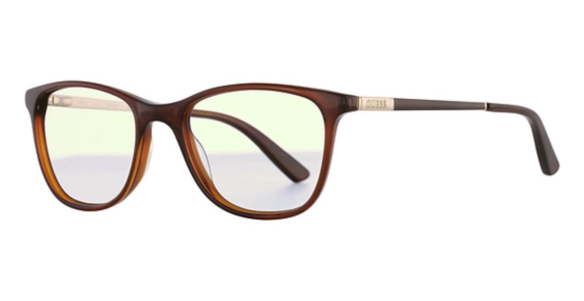 Guess GU2566 Eyeglasses Frames
