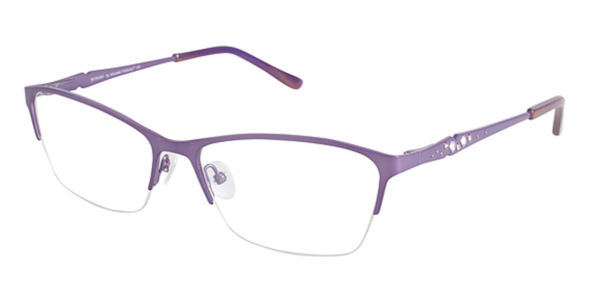 Alexander Collection Bethany Eyeglasses