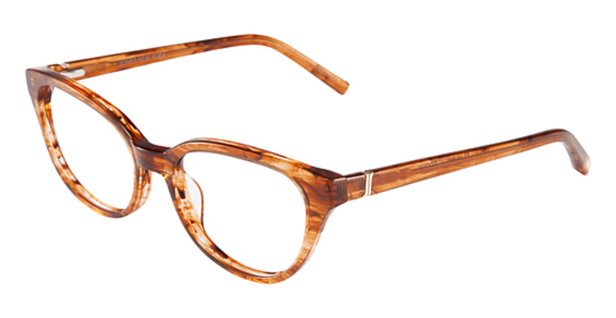 Glasses Frame Nyc : Jones New York J760 Eyeglasses Frames